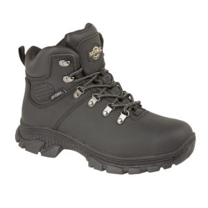 Teslin mens walking boot