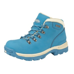 Ladies Waterproof Walking Boots