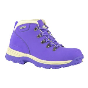 Trek Violet side Of Walking Boot