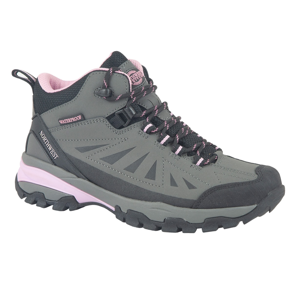 c311508f410 Northwest Territory | Ladies Hiking Boots | Mens Hiking Boots