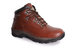 Men's Leather Hiking Boot