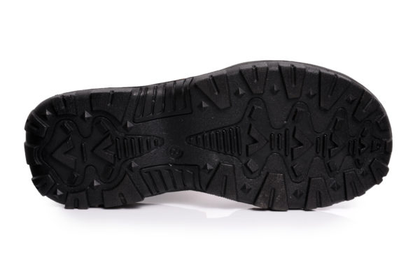 Men's Leather Sports Sandals